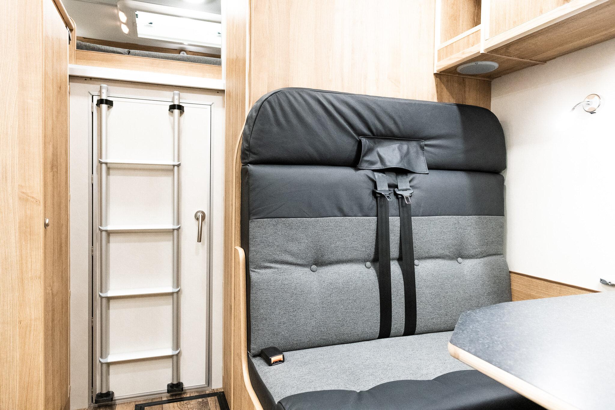 Wohnraum Beispiel Wohnwagen
