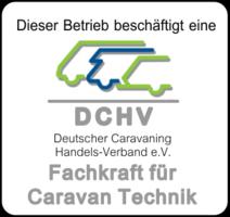 Zertifikat Fachkraft für Caravan Technik
