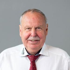 Wolfgang Wegst
