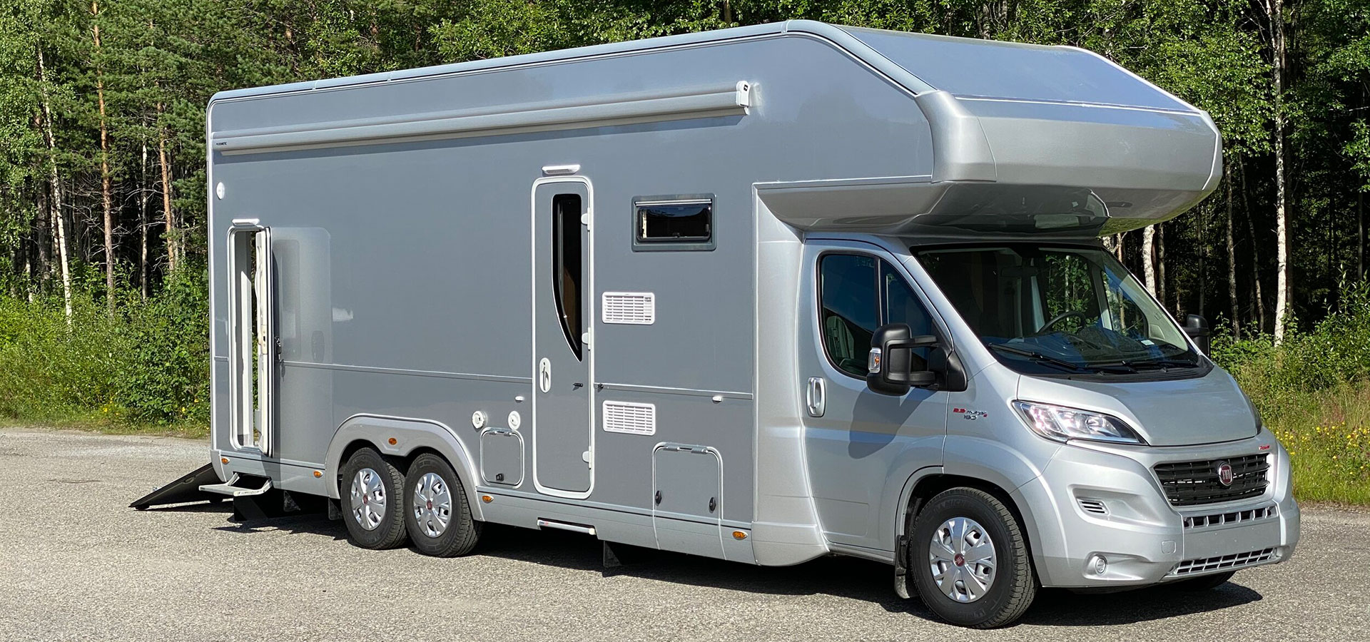 Caravan Service Autohaus Wegst in Kornwestheim